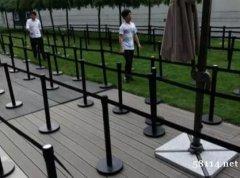 北京白色遮阳伞租赁-洽谈桌椅租赁-一米线租赁